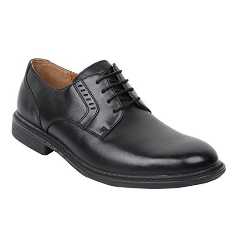 Clarks Men's Leather Formal Shoes (Standard Fit)