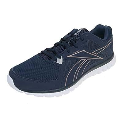 Reebok - Sublite escape mt navy - Chaussures running - Bleu marine / bleu nuit - Taille 42
