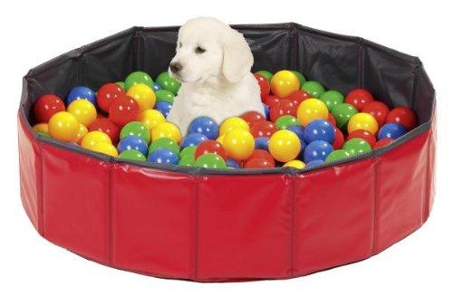 Karlie Bälle-Bad für Doggy Pool, 250 - Bällebad Hunde Für