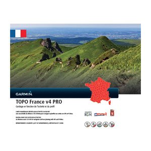 topo france v4 pro gratuit