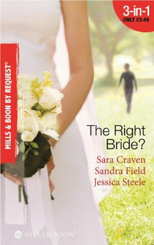 book cover of The Right Bride