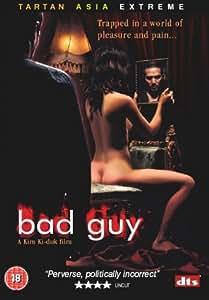 Bad Guy [DVD] [2001]