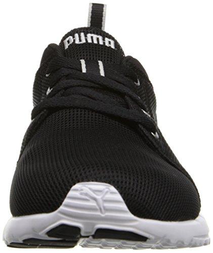 Puma Carson scarpa da running Black / Puma Silver