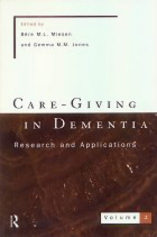 care-giving-in-dementia-2-research-and-applications-vol-2