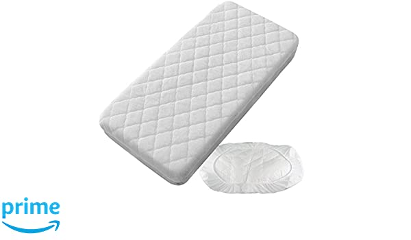 Pekitas matratzen schutzbezug für kinderbett cm