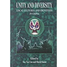 Unity and Diversity – Local Cultures and Identities in China