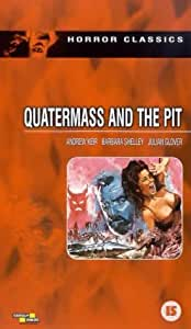 Quatermass And The Pit [VHS] [1967]