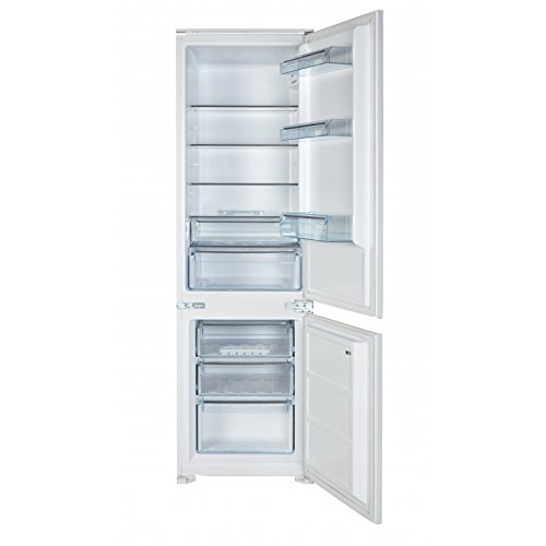 4161GNcUoVL. SS500  - White Knight FF250IX Fully Integrated Fridge Freezer 70/30 Split