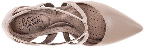 Life Stride Seamless Damen Synthetik Sandale Taupe
