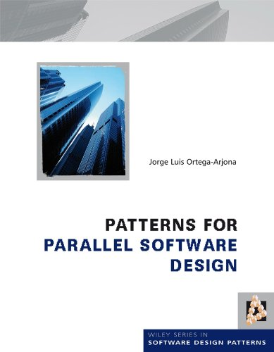 Patterns For Parallel Software Design Wiley Software Patterns Series Pdf Kindle Snoweyesbubblesnarl