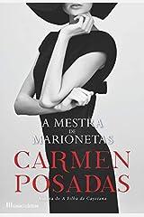 A Mestra de Marionetas (Portuguese Edition) Versión Kindle