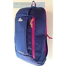 Mochila 10litros azul/violeta para senderismo, trekking, Ciclismo, Viajes o como niños Mochila.