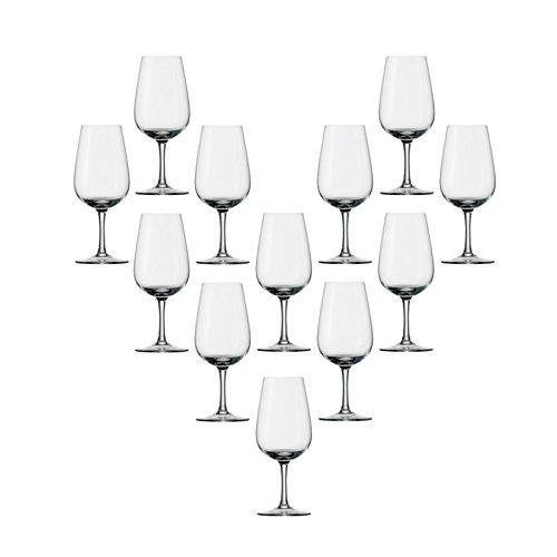 Stölzle Tasting/Verkostungsglas Serie Grandezza 12 Gläser Set