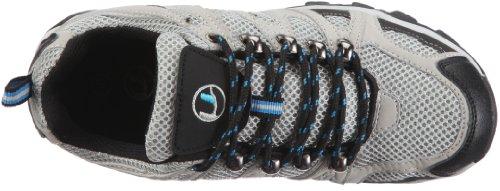 Ultrasport - Scarpe da escursionismo, Unisex - adulto Grigio (Gris (TR-B2-Gris-325))