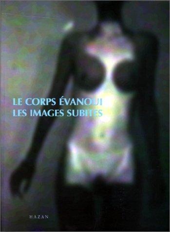 Le Corps évanoui par Collectif, Véronique Mauron, Claire de Ribaupierre