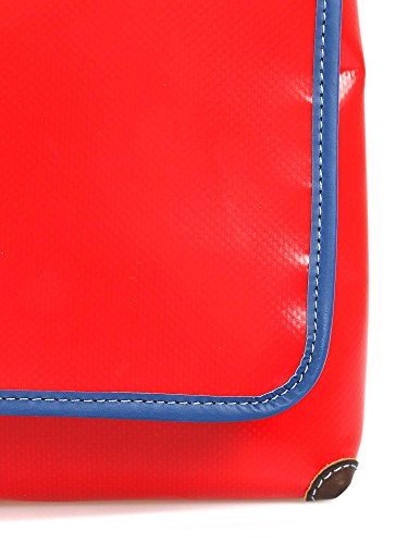 Gabs franco gabbrielli ALESSIA-I16 TETU Bandoliera Accessori Rosso