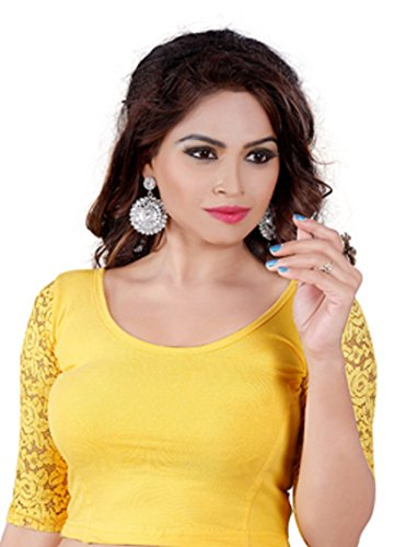 Fressia Saree Blouse