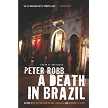 A Death in Brazil: A Book of Omissions