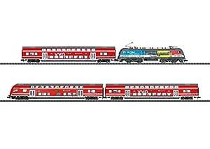 Trix 11630–Trix Tren Juego de s de tren Dresden