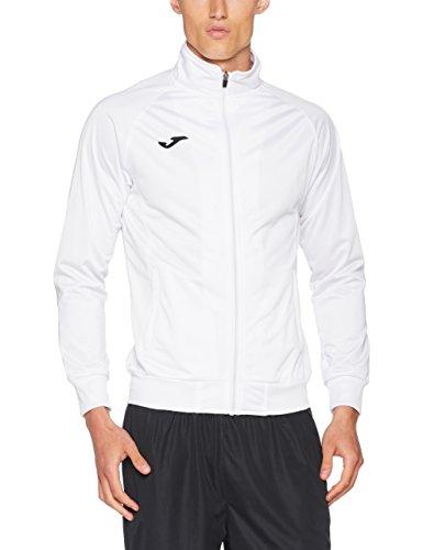 Joma Gala Sweatshirt Bianco