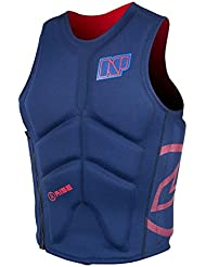 NP Impact Wake Vest/prall Gilet de protection–by surferworld, M