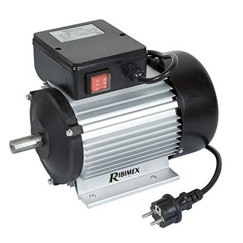 Ribitech M2M28 Motor para maquinaria 2 CV, 1500 W