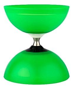 Henrys Diabolo Vision Free Hub grün - Diábolo Color Verde