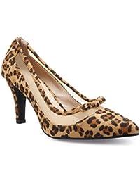 8838fbbb91b Amazon.fr   La Modeuse - Escarpins   Chaussures femme   Chaussures ...