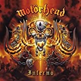 Motörhead: Inferno (Audio CD)