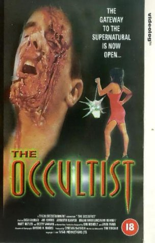 the-occultist-vhs