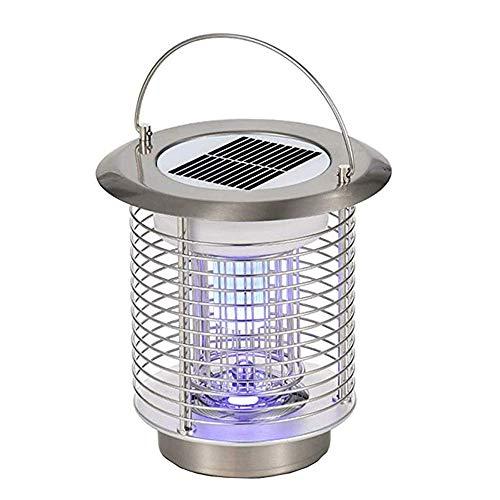 Mopoq Elektrische Insekten Insekten Moskito Lampe Indoor Outdoor Garten moderne LED-Leuchten for Wohngarten Farm Business