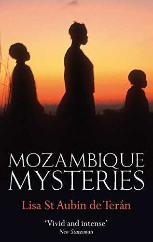 Mozambique Mysteries Cover Image