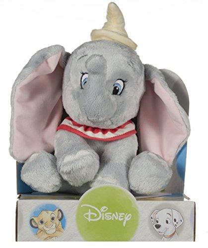 Posh Paws Disney Classic Dumbo - Peluche (25 cm)