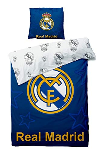 Real Funda de edredón de Madrid