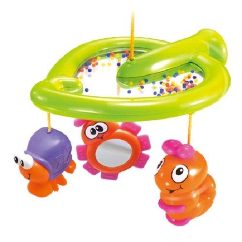 B kids B kids Hang Ons Baby Bugs Crb Toy