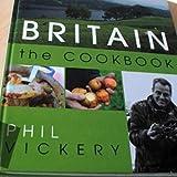 Britain the Cookbook