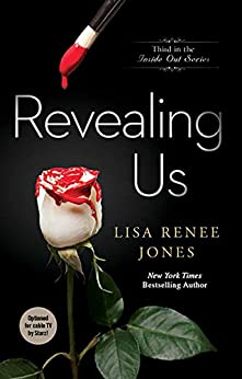 Revealing Us (Inside Out Series Book 3) by [Jones, Lisa Renee]