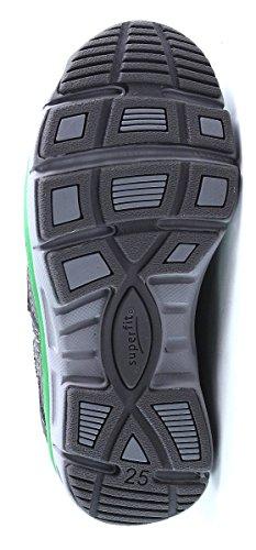 Legero , Chaussures de ville à lacets pour garçon taille unique One Size Gris