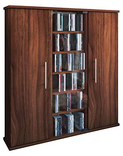 VCM 45032 CD/DVD-Turm