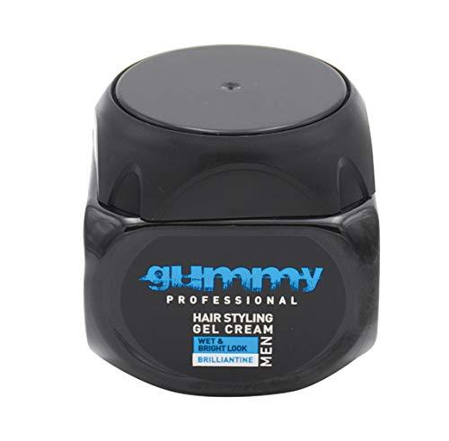 Fonex Gummy Styling Gel Creme Wet & Bright Look 220ml 1 Stück