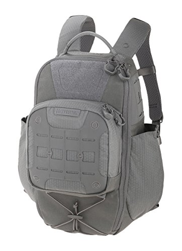 Maxpedition Lithvore Rucksack Grau Hex-weave