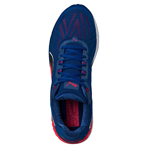Puma Speed 600 Ignite 2, Scarpe da Corsa Uomo blu / rosa