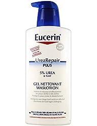 Eucerin UreaRepair Plus 5% Urée Gel Nettoyant 400 ml