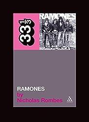 The Ramones' Ramones (33 1/3)