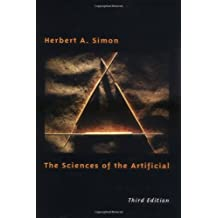 Sciences of the Artificial (The Sciences of the Artificial)