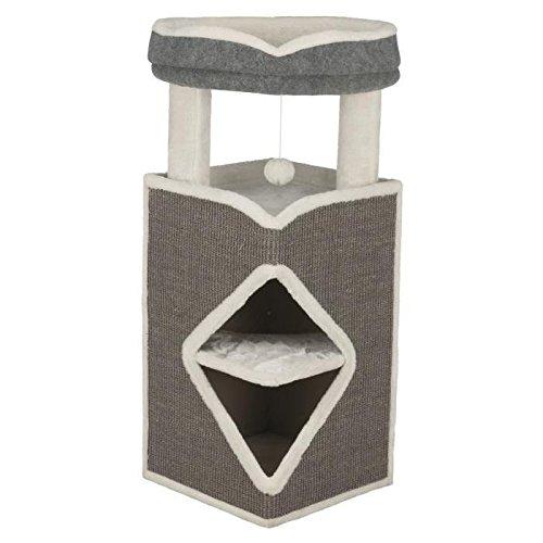 Trixie 44427 Cat Tower Arma (Tower Plüsch Cat)