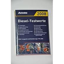 Autodata Diesel Testwerte 2008