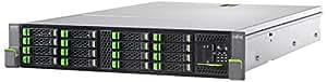 Fujitsu PRIMERGY RX2520 M1 2.4GHz E5-2407V2 800W Tour serveur - serveurs (2,4 GHz, E5-2407V2, 4 Go, DDR3-SDRAM, 800 W, Tour)