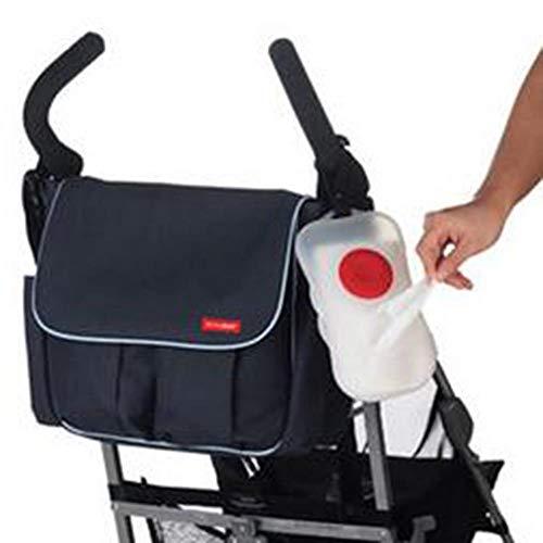 Wu Lian Artículos para bebés Cajas de toallitas húmedas portátiles Blanco para Viajes al Exterior...