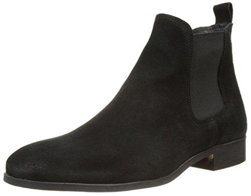 Shoe The Bear Herren Chelsea S Boots, Schwarz (110 Black), 42 EU